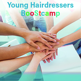 Young Hairdressers BoostCamp